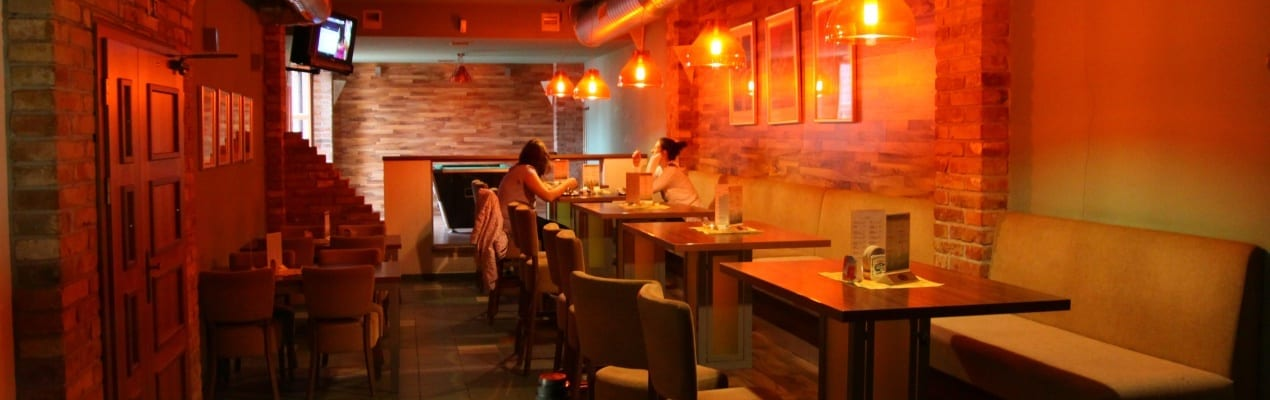 Restaurace pod Věží - sportbar